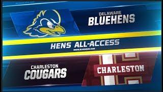 Download Delaware Men's Soccer vs. Charleston Video