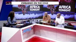 Download #AfricaTonight: Army issues warning to pres Mugabe Video