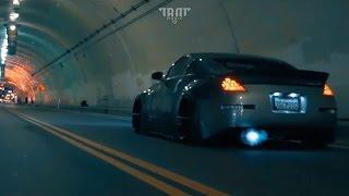 Download Night Lovell - Dark Light / Nissan 350Z Night Ride Video