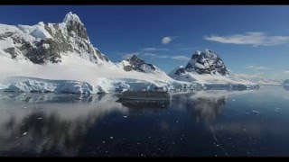 Download Antarctica like never seen before Video