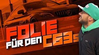 Download HOW DEEP? // FOLIE FÜR DEN MERCEDES C63s AMG / ZU BESUCH BEI RING POLICE & CCG Video