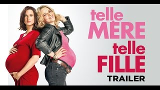 Download Telle mère, Telle fille (Trailer) - Sortie : 29/03/2017 Video