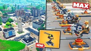 Download MAX TURRETS vs TILTED TOWERS Video