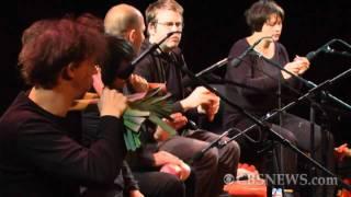 Download Vienna's Vegetable Orchestra Video