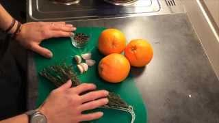 Download Pato a La Naranja - Chez Moi Video