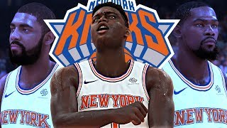 Download NBA 2K19 Zion MyCAREER #4 - Spinning Contact Dunk! DUNKED ON WESTBROOK & ADAMS! Video