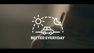 Download Better Everyday: Our Mission To Continuously Improve For You Video