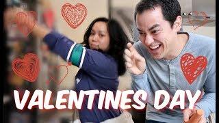 Download Arguing on Valentine's Day - ItsJudysLife Vlogs Video
