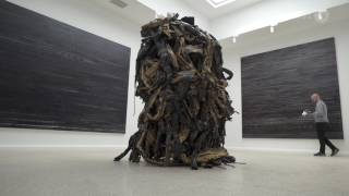 Download Mark Bradford: Tomorrow is Another Day / U.S. Pavilion, Venice Art Biennale 2017 Video