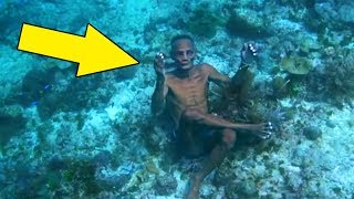 Download These People Live in the Water! The Unusual Life of People Nobody Knew About! Video