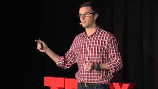Download Failure is knowledge, knowledge is success | Tim Gibson | TEDxGriffithUniversity Video