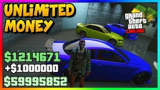 Download How To Make MONEY Spawn MODDED Sentinel Cars In GTA 5 Online | Solo Unlimited Money Guide/Method Video