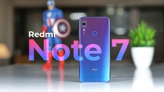 Download Redmi Note 7 First Impressions: Worth the Wait? Video