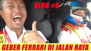 Download Ferrari Festival of Speed - Indonesia | Vlog #6 Video
