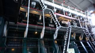 Download World's largest Diesel Engine starting Video