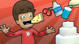 Download FREE FOOD (Super Smosh #17) Video