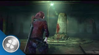 Download Resident Evil Revelations 2: Puzzle Opcional do Cemitério Video