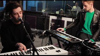 Download Somebody Else - The 1975 // live in studio Video