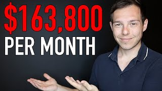 Download How I Built 7 Income Sources That Make $163,800 Per Month Video