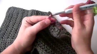 Download COMO HACER PONCHO FACIL ,PASO A PASO DE GANCHILLO O CROCHET❤❤❤❤ Video