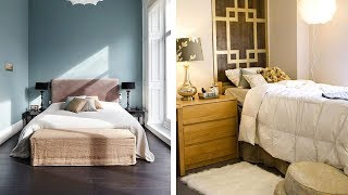 Download 11 Small Bedroom Ideas to Make Your Room More Spacious Video