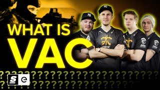 Download What is VAC? How the Controversy Around Valve's Answer to Cheating Changed CS:GO Video