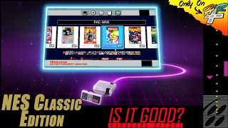 Download IS IT GOOD? NES Classic Edition Video