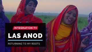 Download Canadian TV Host Returns to her roots in Somalia Video
