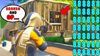 Download 2 minutes 58 seconds of overpowered Heavy ARs... 😭 Video