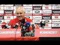 Download Warren Gatland discusses Lions team for second All Blacks Test Video
