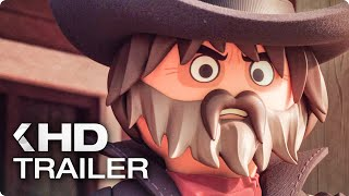 Download PLAYMOBIL: The Movie Trailer (2019) Video