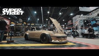 Download SEMA Favorites (2016) | Super Street Video