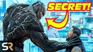 Download 10 Secret Superpowers You Didn't Know Venom Had Video
