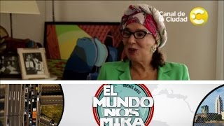 Download ″Yo perdí tres chicos″, Graciela Borges en El mundo nos mira Video
