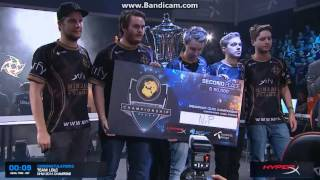 Download Dreamhack Winter 2014 - CS:GO Grand Finals - LDLC winning moment vs NiP Video