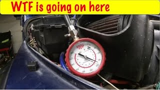 Download Shocking Jeep Compression Readings Video