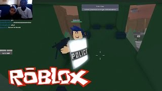 Download Roblox / Redwood Prison / Hanging with my cousin / Helicopter Update Video