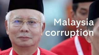 Download Najib Razak Corruption Allegations: Malaysian government accused of media clampdown Video