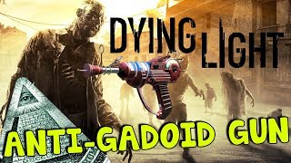 Download Dying Light: Secret Anti-Gadoid Gun Location and Gameplay! Video