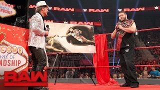 Download Chris Jericho kicks off the ″Festival of Friendship″: Raw, Feb. 13, 2017 Video