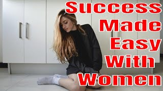 Download 5 Reasons Why You're Unsuccessful With Women Video