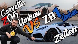 Download Geigercars - Vorgeschmack auf die C8! Die letzten Corvette C7 😱 | Z06 762PS VS ZR1 838 PS Zeiten! Video