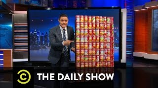 Download More Reasons to Dislike Ted Cruz: The Daily Show Video