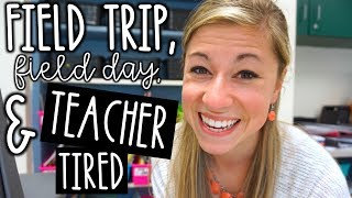 Download Surviving A Field Trip & Field Day | That Teacher Life Ep 64 Video