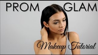 Download HOW TO SLAY PROM | Prom Glam makeup tutorial Video