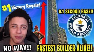 Download Russian ″FASTEST BUILDER″ can beat TSM MYTH in building !! FORTNITE SUMMER SKIRMISH!! Video
