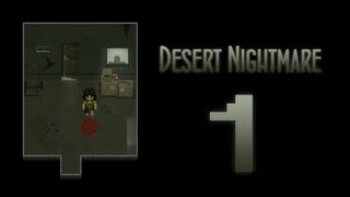 Download Cry Plays: Desert Nightmare [P1] Video