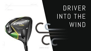 Download Hitting Driver Into the Wind Video