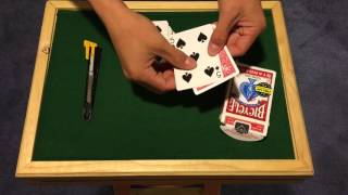 Download THE BEST CARD TRICK FOR ALL MAGICIANS Video