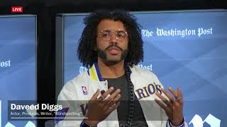 Download 'Blindspotting' stars discuss new movie at The Washington Post Video